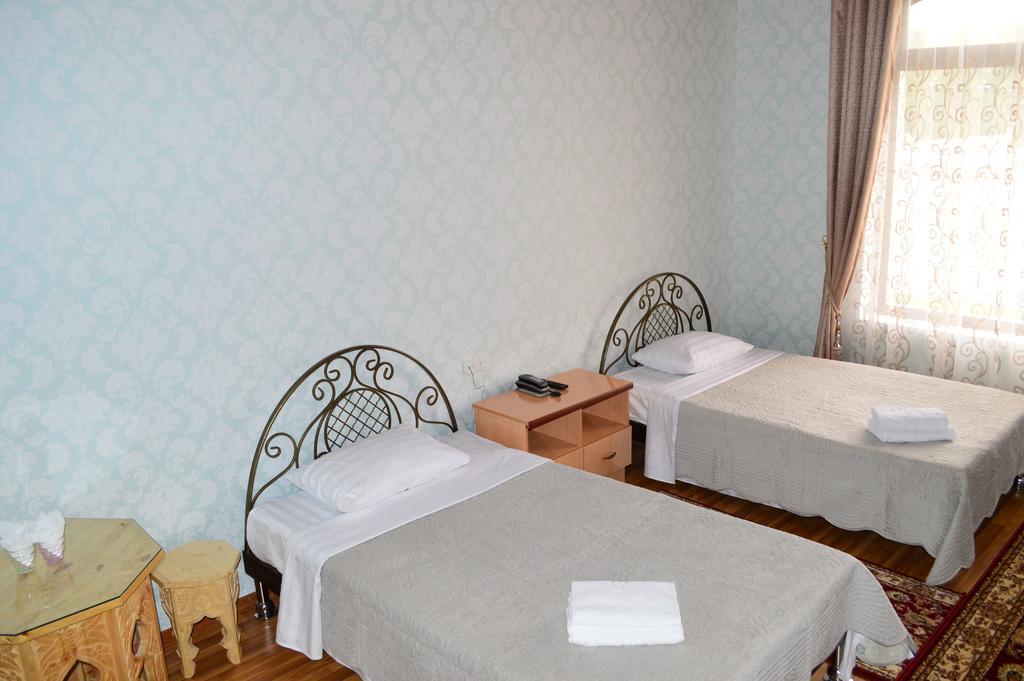 Twin Room Zilol Baxt Samarkand 8