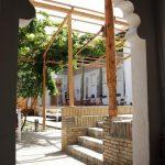 Yard Hovly Poyon Bukhara 2